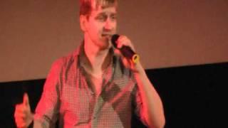 """Daniel Weber-Lebenswert 2010 (Peter Maffay """"Laut und Leise"""")"""