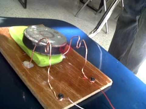 inventos tecnologicos caseros con motores