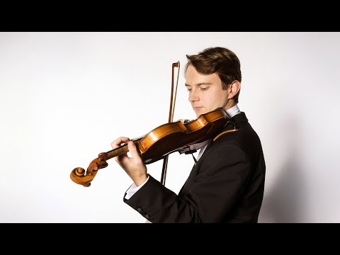 Violinsonate A-moll Op. 23 (Maximilian Junghanns) (Stage@Seven)