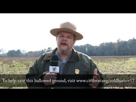 Cold Harbor: The Union Attack on June 1st