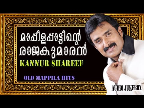 Mappila Pattukal Old Is Gold | Mappila Pattinte Rajakumaran Kannur Shareef | Malayalam Mappila Songs