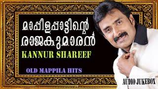 Mappila Pattukal Old Is Gold | Mappila Pattinte Rajakumaran Kannur Shareef | Malayalam Mappila Songs