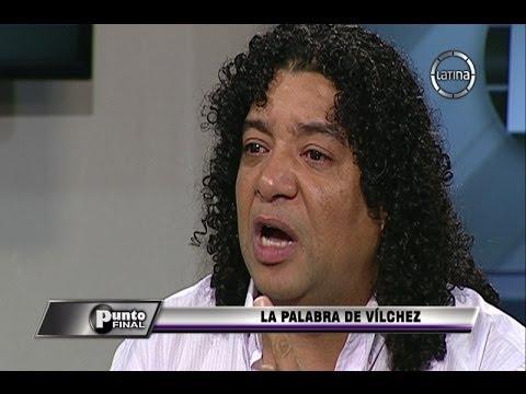 Punto Final: Carlos Vílchez se defiende ante denuncia de su esposa