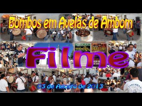Avelas de Ambom 2013 08 03 Filme