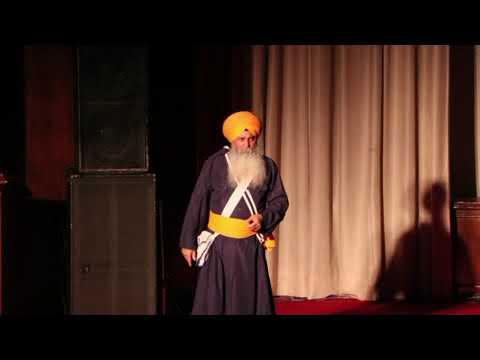 Marad Agammra Part-3| Natak | Sri Guru Gobind Singh Ji