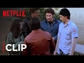 Freaks and Geeks Clip | Fake IDs from