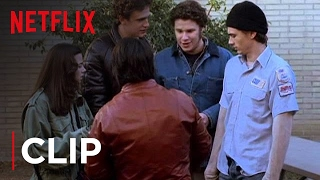"Freaks and Geeks Clip | Fake IDs from ""Carded and Discarded"" 