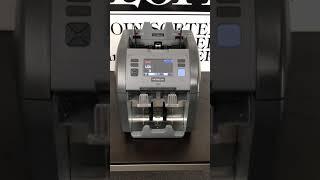 Hitachi: IH-110 (Machine Demonstration)