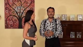 Giro Milonguero con Cunita Ritmica Oscar Mandagaran Georgina Vargas