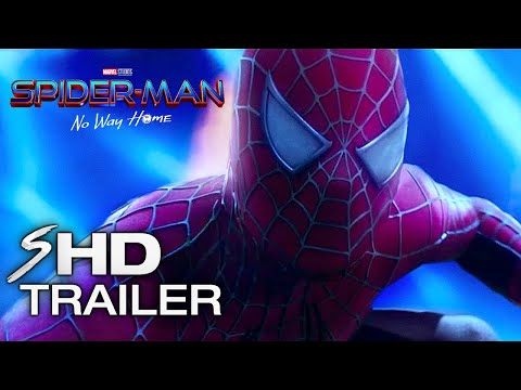 "SPIDER-MAN: NO WAY HOME - TV Spot ""Hate"" (2021)"