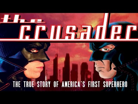 """The Crusader"" (2002): Director's Cut"