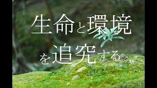 筑波大学 生命環境学群 学生250人に教員250人、密度高く学ぶ 【東進TV】