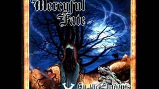 Mercful Fate - Is that you, Melissa (Lyrics)