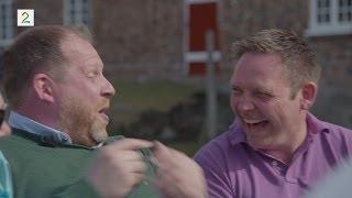 TRULS - OPPDRAG HURTIGRUTEN - Trøndelags rareste latter