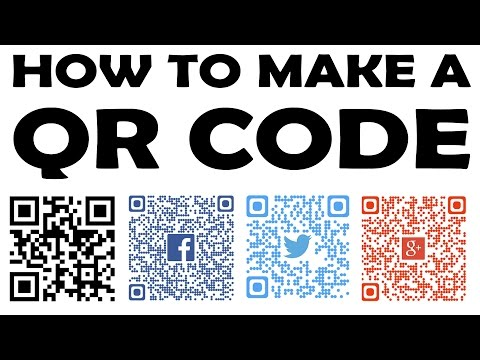 how to turn videos into qr codes