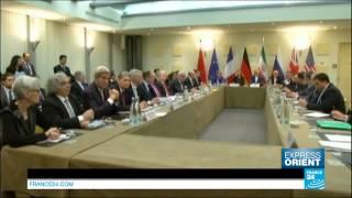 Nucléaire iranien : accord historique ou erreur historique ?