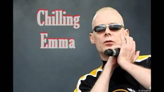 The Sisters of Mercy - Chilling Emma (Project Kiss Kass Remix)