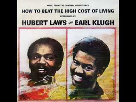 Earl Klugh & Hubert Laws-Piccolo Boogie