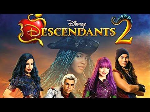 Descendants 2 Soundtrack Tracklist