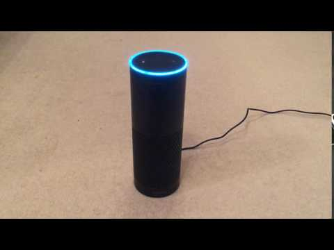 BadgerHome - Ask Alexa what is the speed of your internet? - HomeAssistant Amazon Echo
