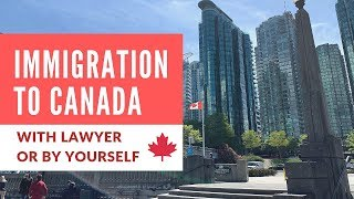 Moving to Canada? What do you need to know about immigration lawyers