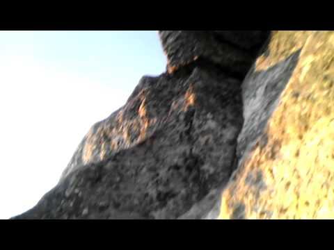Mt.Stuart North Ridge Bivy at 8200 feet