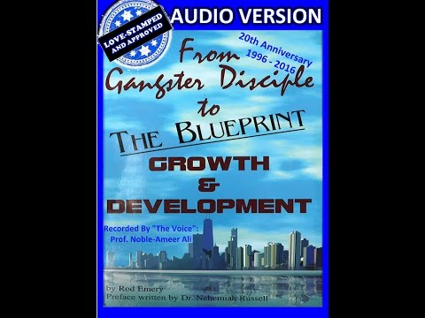 "CH.1 ""THE GANGSTER DISCIPLES"" FROM: ""THE BLUEPRINT"""