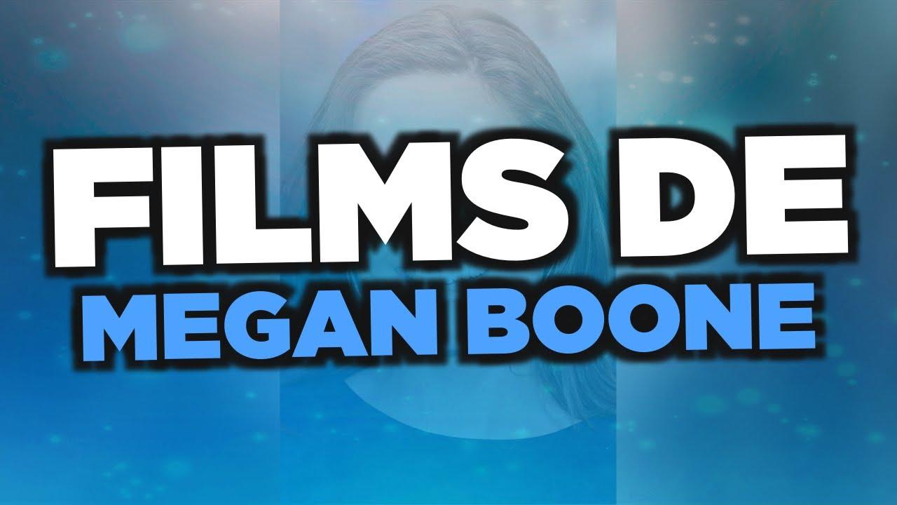 Les Meilleurs Films De Megan Boone Youtube