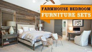 60+ Farmhouse Bedroom Furniture Sets