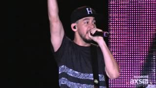 Linkin Park Rebellion Live Rock On The Range Festival