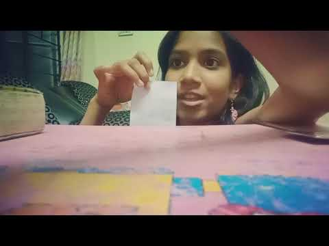 How to make paper soap at home very  easy!!!!! 😀😀😀😁😁😊😊