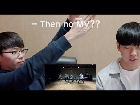 KOREANS REACTION TO IKON(아이콘)-RUBBERBAND(고무줄달리기) Dance Practice