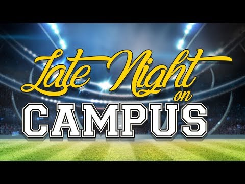 Late Night On Campus   Monday's Betting Day In Review