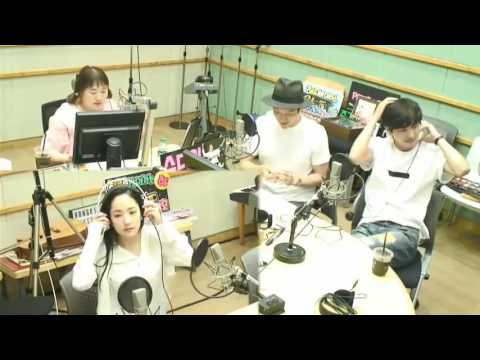 Queen For Seven Days 7일의 왕비 KBS COOL FM LIVE [2017.06.12]