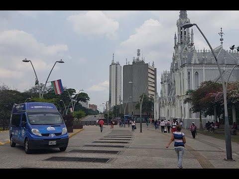 Candidatos plantean soluciones a las problemáticas que encontró el Bus Colombia   Noticias Caracol