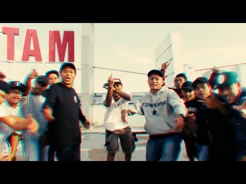 YIPPI KAY YIPP - Versus (feat. Ambon B'jaguran)  [OFFICIAL MUSIC VIDEO]