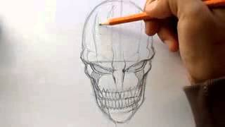 How to draw Full Hollow Ichigo Bleach Drawing Tutorial