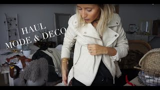 BIG #HAUL MODE & DECO