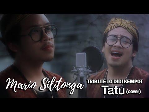 tatu---mario-silitonga-(tribute-to-didi-kempot)