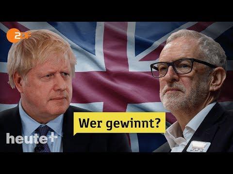 Wahl Großbritannien Prognose