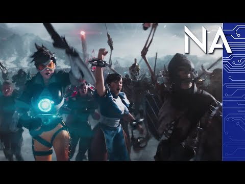 Can Ready Player One Live Up to The Hype?
