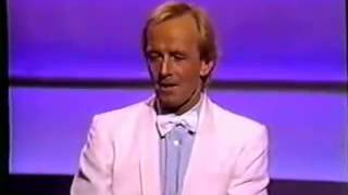 Paul Hogan's awesome speech at the Oscars