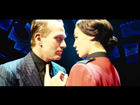 Guys and Dolls @ London's Savoy Theatre | NEW Trailer