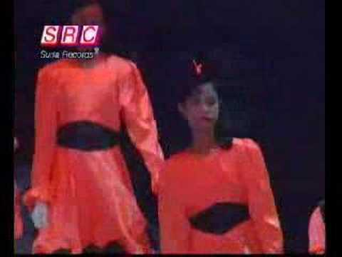 Siti Nurhaliza - Sendiri ( LIVE @ Siti Nurhaliza Concert)