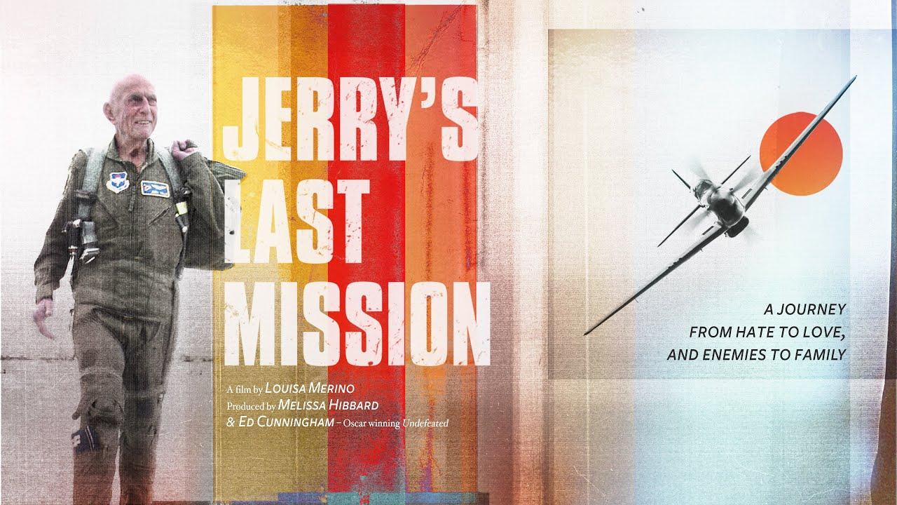 Catch virtual screening of World War II film 'Jerry's Last Mission' Nov. 9-13