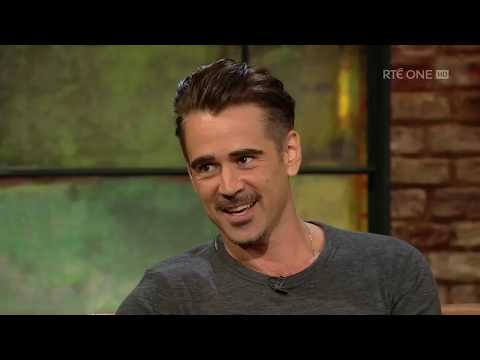 Download Youtube: COLIN FARRELL CUTE AND FUNNY MOMENTS