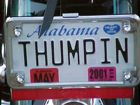Thumpin': A song by 66richardson