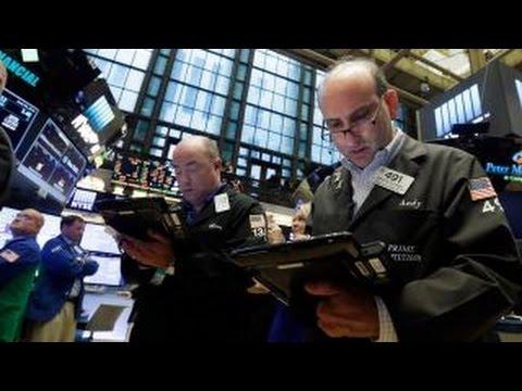 S&P 500 hits lifetime high