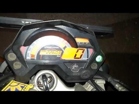 Yamaha FZ 16 Idling problem , Missing &Solution