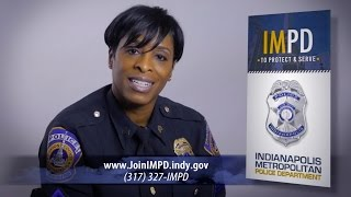 """Answer the Call"" Indianapolis Metropolitan Police Department Minority Recruitment"
